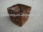 P002-10 flowerpot