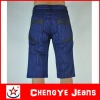 Chengye colored jeans with f jeans cheapest jeans (CY8902)