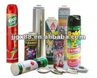 Insecticide Can Making Machine