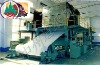 multi-dryer can and double-cylinder mould tissue paper machine