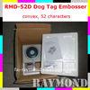 Dog Tag Embosser / 52D