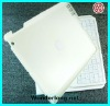 360 degree Rotation Wireless Bluetooth keyboard For iPad 2,3 with Hardshell Case