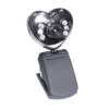 Night version Black colour USB pc camera