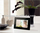 "7"" 7 Inch NEW Modern Living 17.5cm 7"" Digital Picture Photo Frame with Remote"
