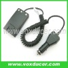 For FDX two way radio car charger