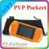 Factory price 2.7 inch PVP Pocket Game console