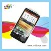 Anti-fingerprint screen protector for HTC VT T328t