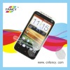 Anti-fingerprint screen protector for HTC VT T328t