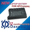 HOT!!! New replacement notebook battery for HP N600C 14.8V 4400mAh