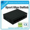 5Port Gigabit Ethernet Switch; 10/100/1000Mbps Fast Desktop Giga Network Switch