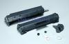 GS-4092A Empty toner cartridge (plastic parts)