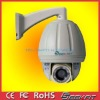 80m IR constant speed ptz dome outdoor wireless camera kit