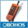 Dual Speed Radio Remote Control HS-10D8