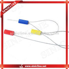 newest design pull tight cable seal tags for packaging from factory