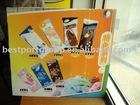 Silk-screen printing PP sheet