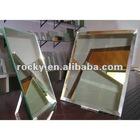 Silver Mirror & Aluminum Mirror