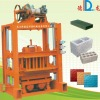 Brick making machine make in china