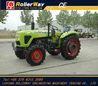 BOMR-304 Wheel tractor