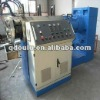 rubber foam hose / sheet production line
