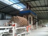 automatic MDF production line machinery