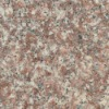 G687 red granite slab
