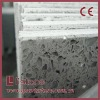 60x60cm grey artificial granite slab,cut to size,grey mirror tile,composite tile
