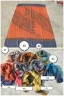leopoard pattern new style voile autumn scarf