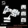 Hydraulic hinge(SQY-SS5261)