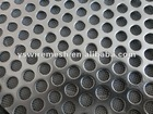 perforated sieve wire mesh