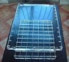 Metal medical sterilizing basket(factory)