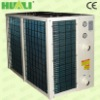 swimming pool heat pump -HL-04