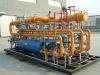 CNG Pressure Reduce Unit