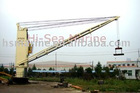 Marine Cable Crane