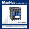 LC1 AC Contactor