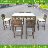 2013 High class outdoor beer bar furniture