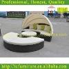 2012 new style rattan bedroom furniture