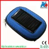 Green solar charger for digital camera