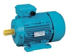 MS series three phase aluminum motor