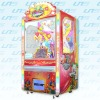 DARTS BOY UNIS PRIZE GAME AND AMUSEMENT GAME MACHINE