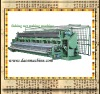 finshing net yarn making machine