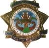 KMY- Metal Police Badge01