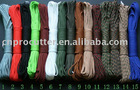 550 Military paracord nylon parachute cord