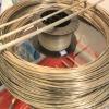 ASTM F136 gr5 titanium alloy wire