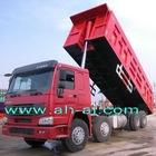 HOWO Dump Truck 8x4