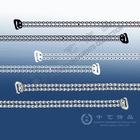 (SD) Rhinestone shoulder straps, bra accessories