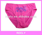 Children thongs underwear