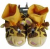 Pre-walking Baby Indoor Booties(BB0101)