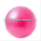 2012 popular yoga set mat ball