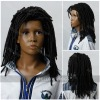Africa Kid Wig Synthetic Kid Wig AFELLOW Wig BC06-4