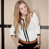 Europe style women fashion blouse